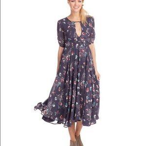 3a8c039e9b2 Women s Free People Bonnie Dress on Poshmark